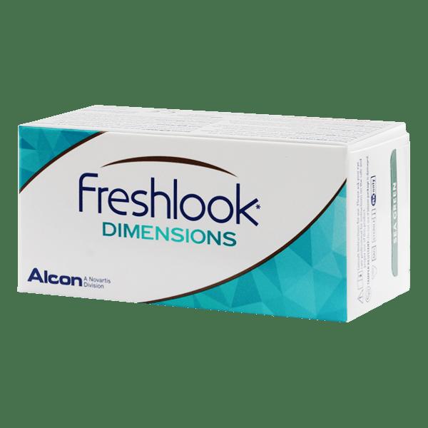 FreshLook Dimensions (2 линзы)