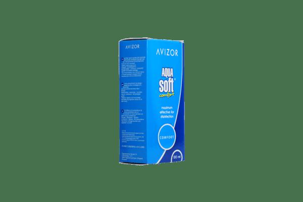Раствор Aqua Soft Comfort 120 мл.