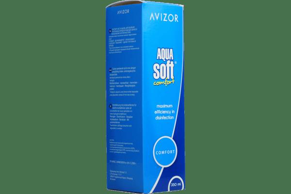 Раствор Aqua Soft Comfort 350 мл.