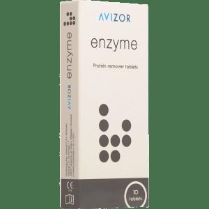 Ферментные таблетки Avizor Enzyme 10 таб.