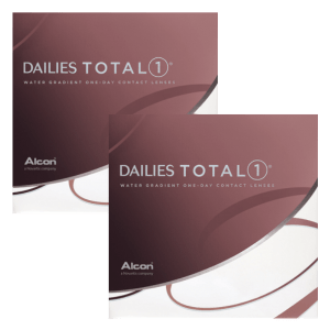 Dailies Total 1 (180 линз)